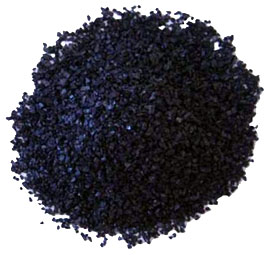 Activated carbon (charcoal) filters