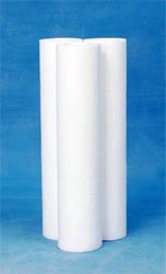 Activated polypropylene (PP) cotton filter